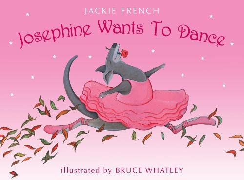 9780007263165: Josephine Wants to Dance