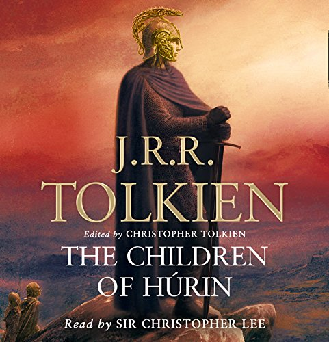 9780007263455: The Children of Húrin