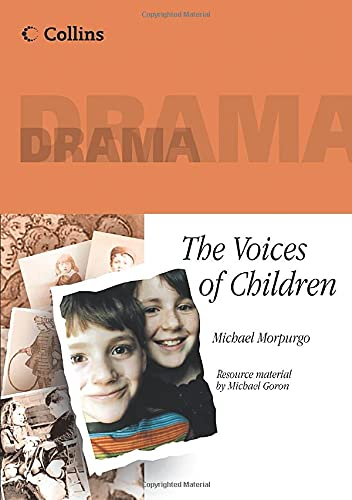 9780007263462: The Voices Of Children (Collins Drama)