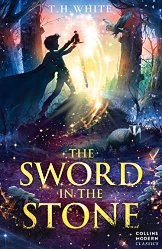 9780007263493: Sword in the Stone (Essential Modern Classics)