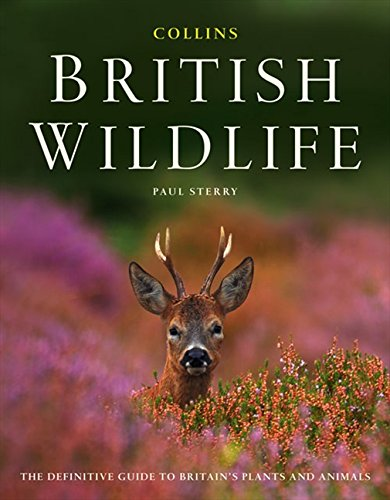 9780007263530: Collins British Wildlife