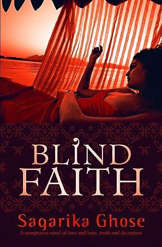 9780007263547: Blind Faith