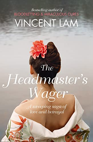 9780007263837: The Headmaster's Wager
