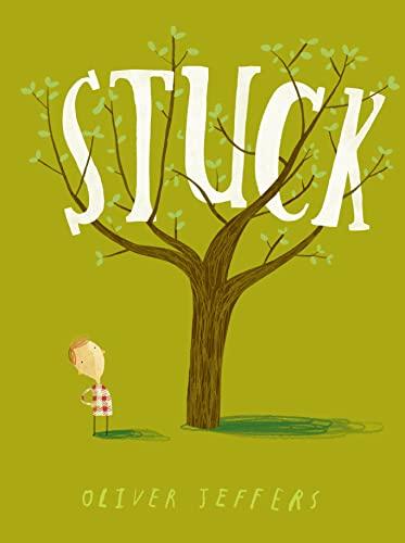 9780007263868: Stuck