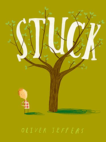 Stuck: Jeffers, Oliver