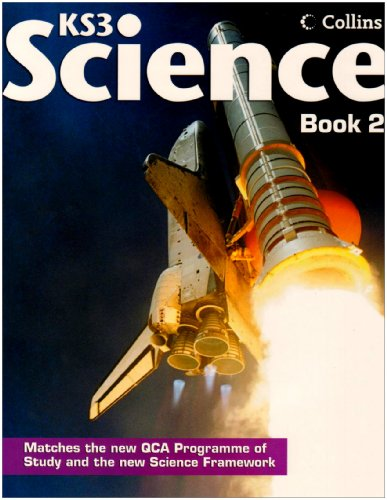 9780007264216: Collins KS3 Science ? Pupil Book 2: Bk. 2