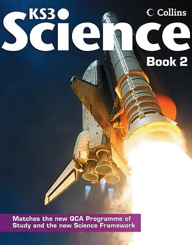9780007264216: Collins KS3 Science - Pupil Book 2