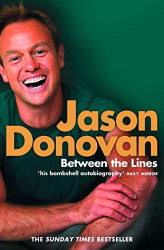 9780007264421: Between the Lines: My Story Uncut