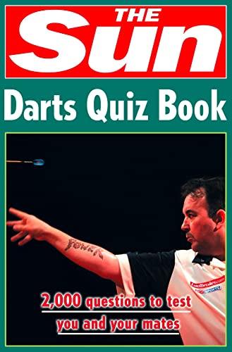 9780007264520: The Sun Darts Quiz Book: Over 2,000 Darts Questions