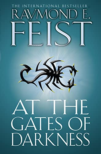 9780007264728: At the Gates of Darkness (The Riftwar Cycle: The Demonwar Saga Book 2)