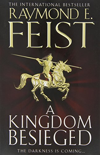 9780007264780: Kingdom Besieged