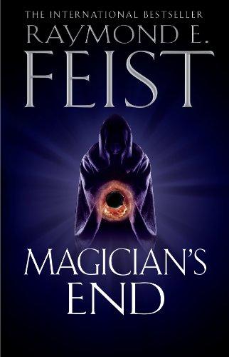 9780007264797: Magician's End (The Chaoswar Saga)