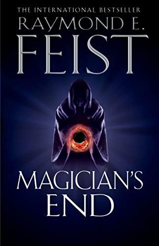 9780007264803: Magician's End (The Chaoswar Saga)