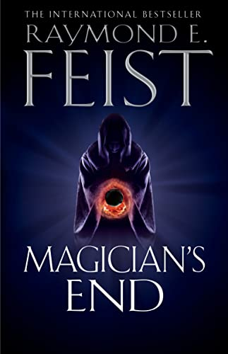 9780007264803: Magician's End (The Chaoswar Saga, Book 3)