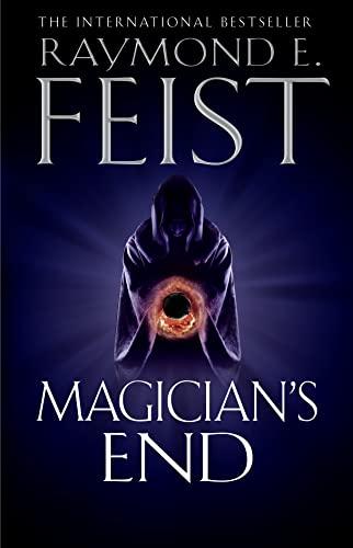 9780007264810: Magician's End (The Chaoswar Saga, Book 3)