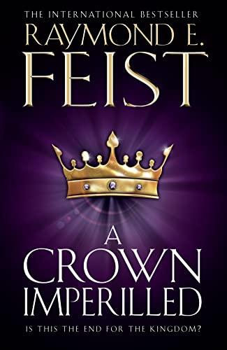 9780007264827: Crown Imperilled (The Chaoswar Saga)