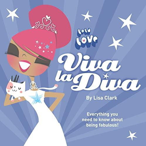 9780007264919: Lola Love - Viva La Diva!