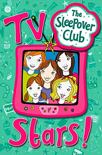 9780007264933: TV Stars! (The Sleepover Club)