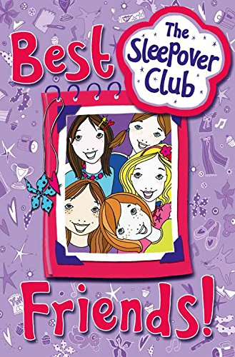 Best Friends! (The Sleepover Club): Impey, Rose