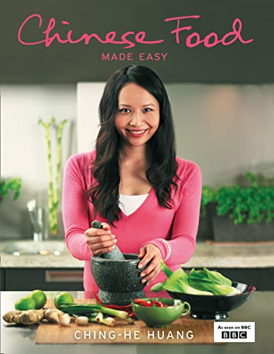 9780007264988: Chinese Food Made Easy: 100 simple, healthy recipes from easy-to-find ingredients