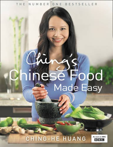 9780007264995: Ching's Chinese Food Made Easy: 100 simple, healthy recipes from easy-to-find ingredients