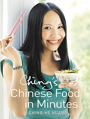 9780007265008: Ching's Chinese Food in Minutes
