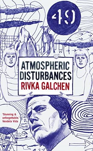 9780007265046: Atmospheric Disturbances