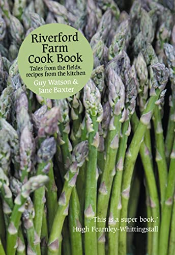 9780007265053: Riverford Farm Cook Book