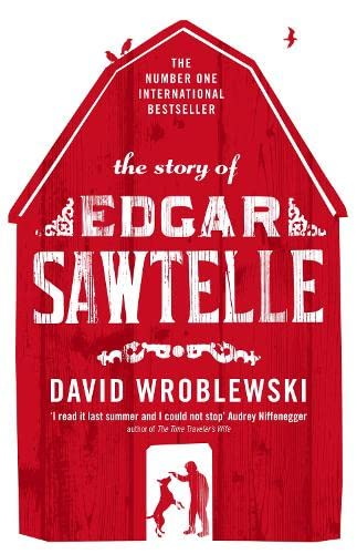 9780007265077: The Story of Edgar Sawtelle