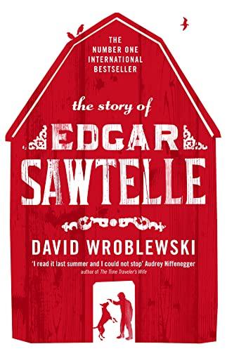 9780007265077: The Story Of Edgar Sawtelle