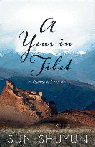 9780007265114: A Year in Tibet