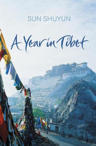 9780007265121: Year in Tibet