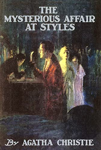 9780007265138: The Mysterious Affair at Styles (Poirot)