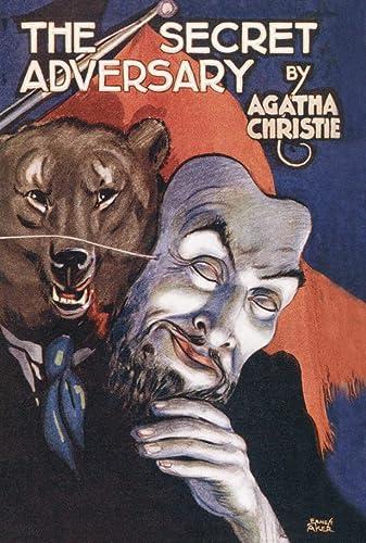 9780007265152: The Secret Adversary (Agatha Christie Facsimile Edtn)