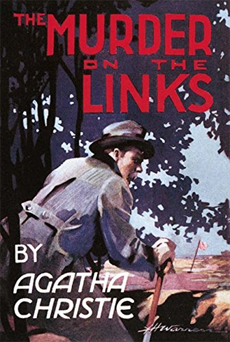 9780007265169: The Murder on the Links (Agatha Christie Facsimile Edtn)