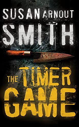 9780007265176: The Timer Game