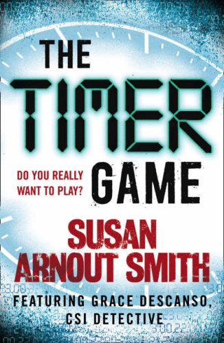 9780007265190: The Timer Game
