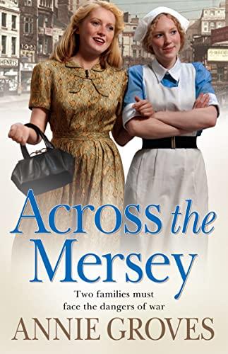 9780007265275: Across the Mersey
