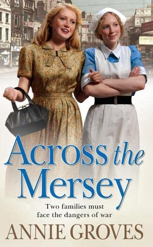 9780007265282: Across the Mersey