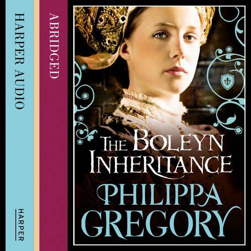 9780007265862: The Boleyn Inheritance