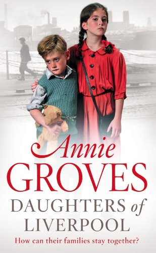 9780007265886: Daughters of Liverpool