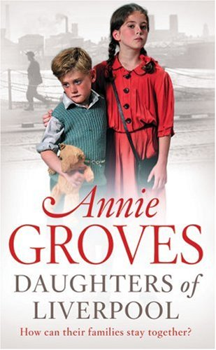 9780007265893: Daughters of Liverpool