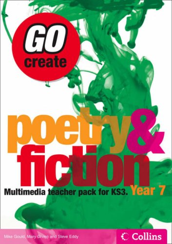 9780007266005: Poetry and Fiction Pack (Go Create)