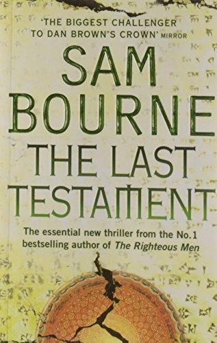 9780007266067: The Last Testament
