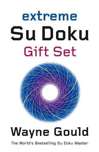 9780007266074: Extreme Su Doku Gift Set