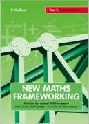 9780007266111: Year 7: Teacher's Guide (Levels 3-4) Bk. 1 (New Maths Frameworking)