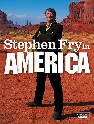 9780007266340: Stephen Fry in America
