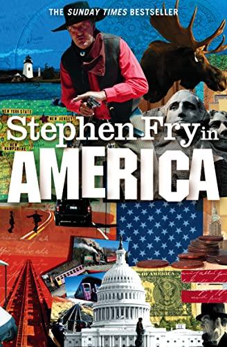 9780007266357: Stephen Fry in America