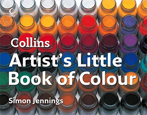 9780007266364: Collins Artist's Little Book of Colour