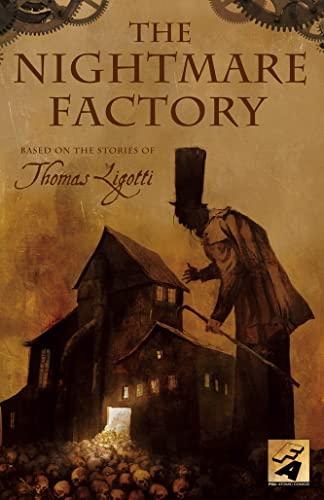 9780007266388: The Nightmare Factory
